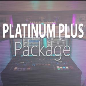 DJ Services Plus Package