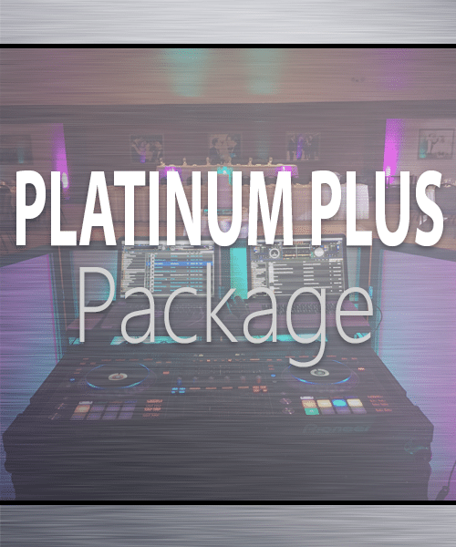 DJ Services Plus Package