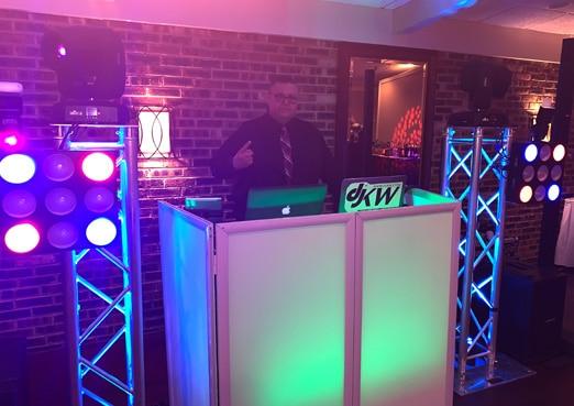 Polskie Wesele w Chicago - DJ